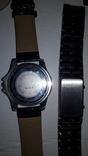 Набір наручних годинників 16 шт. Різні моделі 2 шт б/у + 1 ремінець. photo 20