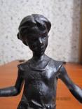Девочка со скакалкой . касли 1963 год photo 2