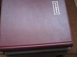 Два больших альбома с чистыми марками СССР /свыше 2200 штук/ 1950-е - 1980-е г.г. photo 2