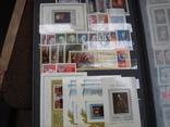 Два больших альбома с чистыми марками СССР /свыше 2200 штук/ 1950-е - 1980-е г.г. photo 25