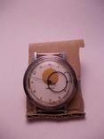 Часы Ракета Коперник photo 6