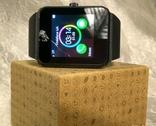 Смарт часы smartwatch GT08