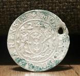 Орт 1624 г. photo 4