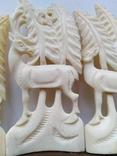Изделие из слоновой кости photo 3