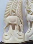 Изделие из слоновой кости photo 4