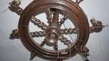 Люстра колесо., фото №10