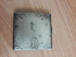 Спичечница серебро-84 photo 7