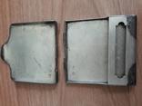 Спичечница серебро-84 photo 9