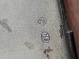 Спичечница серебро-84 photo 11