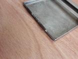 Спичечница серебро-84 photo 12