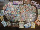 Лот марок с блоками. photo 2
