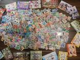 Лот марок с блоками. photo 4