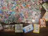 Лот марок с блоками. photo 5