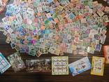 Лот марок с блоками. photo 6