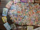 Лот марок с блоками. photo 7