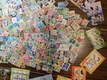 Лот марок с блоками. photo 8
