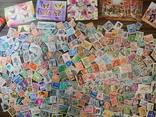 Лот марок с блоками. photo 9