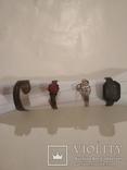 Коллекция древних колец и перстней . photo 1