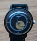 Часы ракета коперник photo 5