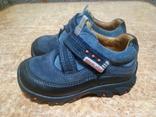 Шкіряні маленькі туфельки (устілка 14 см) Start Rite
