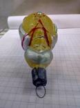 Елочная игрушка Принц Лимон photo 4