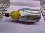 Елочная игрушка Принц Лимон photo 6