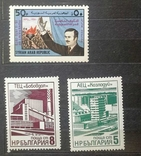 Старые марки со всего мира в альбоме photo 15