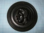 Настенный портрет Сталина кус.з photo 1