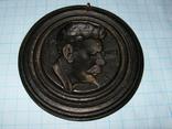 Настенный портрет Сталина кус.з photo 3