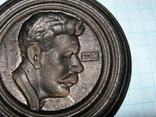 Настенный портрет Сталина кус.з photo 4