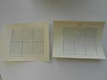 Почтовые блоки СССР 150шт. разные без повторов. photo 6