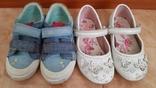 Взуття для дівчинки 16см