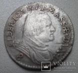 8 Bolognini 1665г photo 1