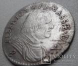 8 Bolognini 1665г photo 3