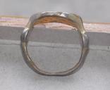Статусный перстень КР с тамгой - владарским знаком photo 7