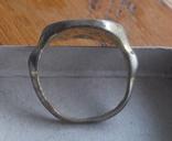 Статусный перстень КР с тамгой - владарским знаком photo 9