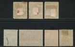 Рейх Данциг мини коллекция без повторов - см. 8 фото photo 2