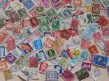 Лот марок 550шт. photo 5