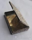 Серебряная табакерка. Европа(повторно в связи с невыкупом) photo 5
