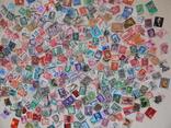 Лот марок 400 шт. photo 9