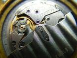 """Часы """"Полёт de lux"""", автоподзавод, 29 камней, клеймо /Au 20/ photo 13"""