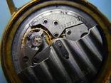 """Часы """"Полёт de lux"""", автоподзавод, 29 камней, клеймо /Au 20/ photo 14"""