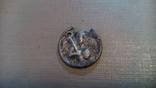Нательная иконка КР Арх.Гавриил XI-XIII photo 2