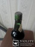 Колекционное Вино MADEIRA 1900года photo 5