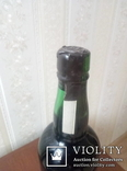 Колекционное Вино MADEIRA 1900года photo 6