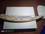 Клык моржа 352 грамма photo 6