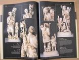 Улыбка богов: японская миниатюрная пластика photo 4