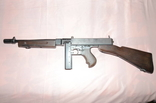 ММГ ППТ А1 Thompson M1928A1