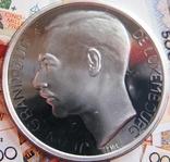 "Люксембург, 250 франков ""50 лет Бенелюкс 1944-1994"" photo 3"