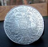 Талер 1764 р. Марія Терезія photo 3